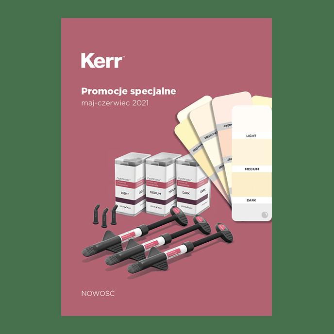 Kerr promocje