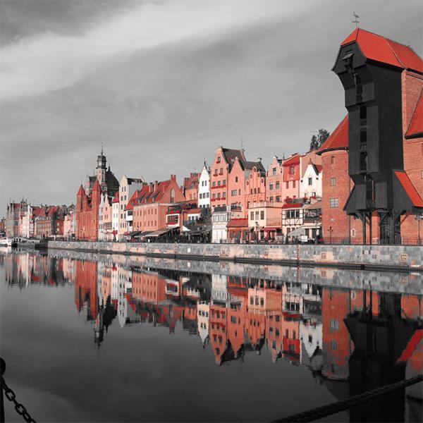 Gdańsk Madent